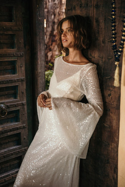 The Nightsky Gown
