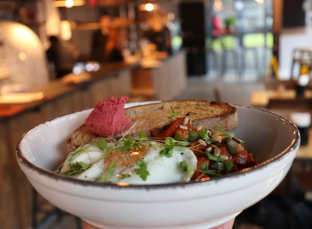 One Society Café Opens on Gardiner Place