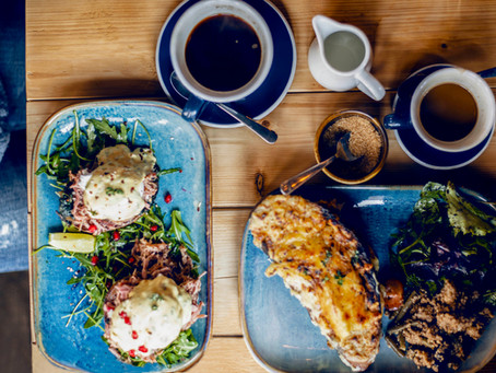 Eggs aren't just for Easter: 30 of the best Brunches in Ireland