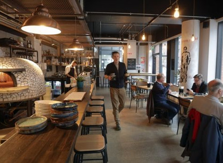 One Society review: A proper farm-to-table cafe in Dublin's north inner city