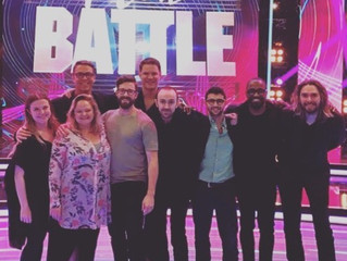 Pitch Battle hits BBC this Saturday!