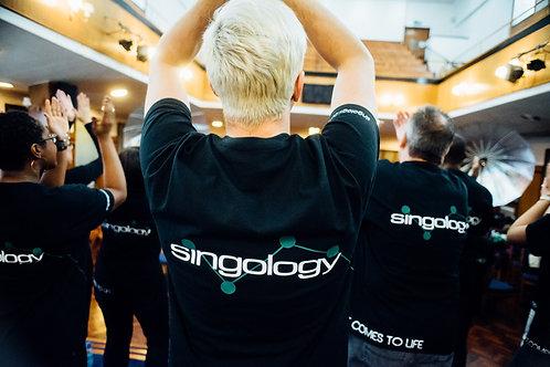 Singology T-Shirt