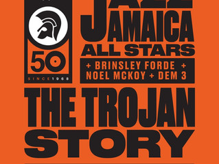 Singology Celebrates 50 Years of Trojan Records!