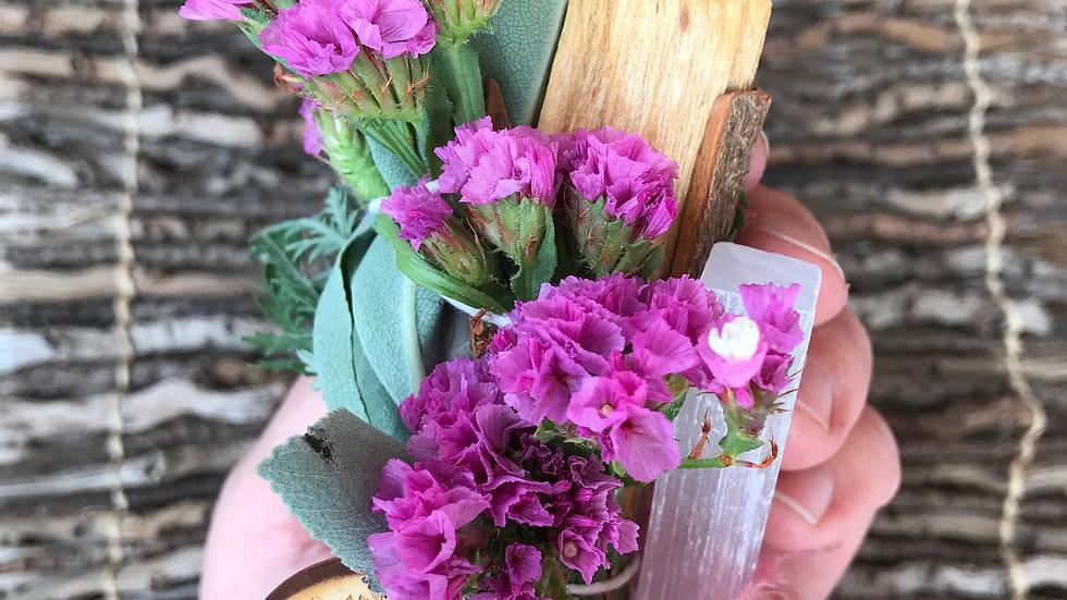 Sacred Botanical Bundle