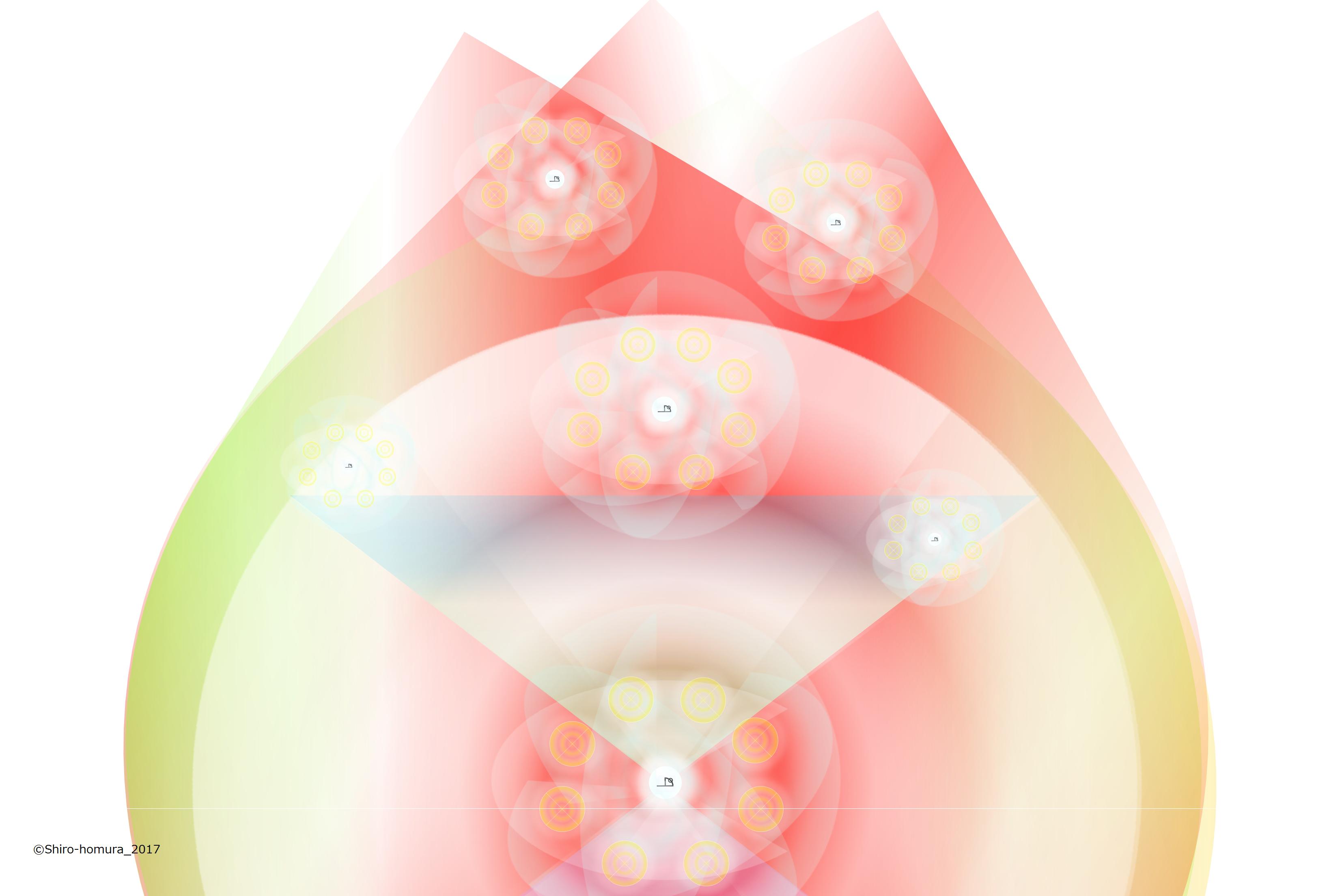 Harmonious Healing ∞ 統合・調和