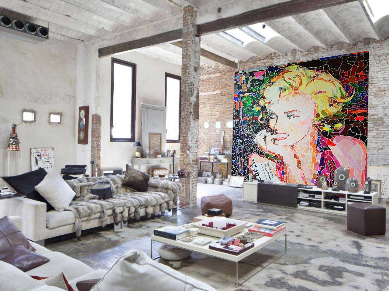 LOFT1-Marilyn-Monroe