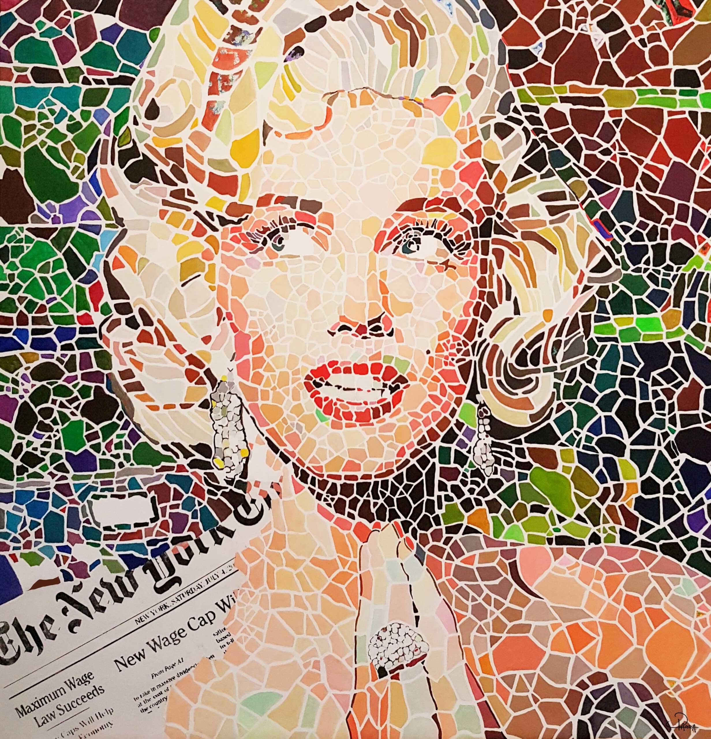 tableau-Marilyn1
