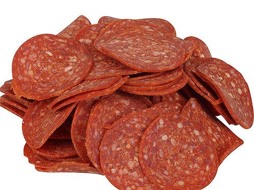 Pepperoni Sliced CIAO 2/5lb