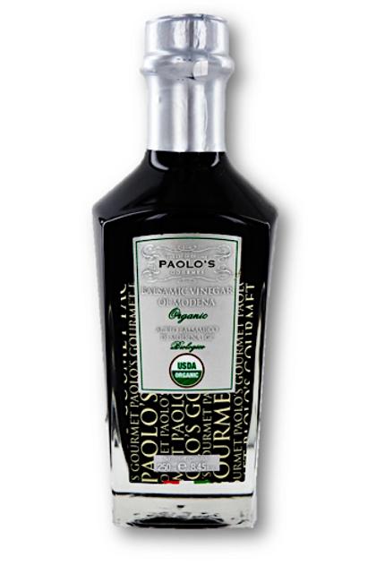 Paolo Vinegar Organic