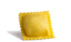 Tortelli alla Zucca  (with pumpkin)