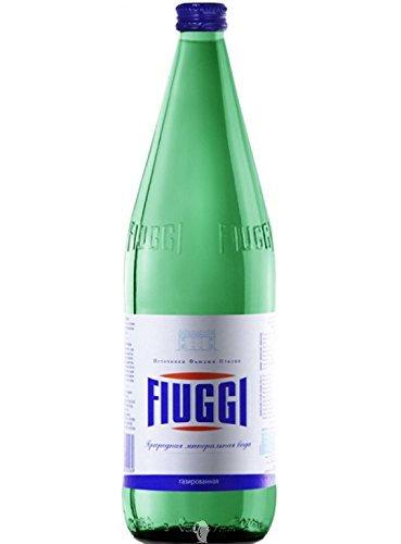 FIUGGI SPARKLING 12/1 LITER