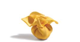 Fiocchetti with Gorgonzola Cheese