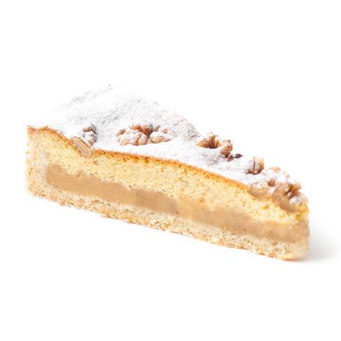 Forno D`Asolo Walnut Cake
