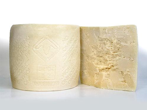 Pecorino Romano 1/70 lb & 4/15 lb