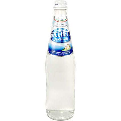 Rocchetta Natural Water 24/500 ml