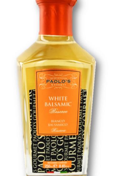 Paolo Vinegar White Reserve