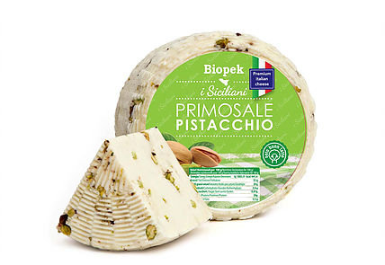 BIOPEK PRIMO SALE WITH PISTACHIO 6/3 LB