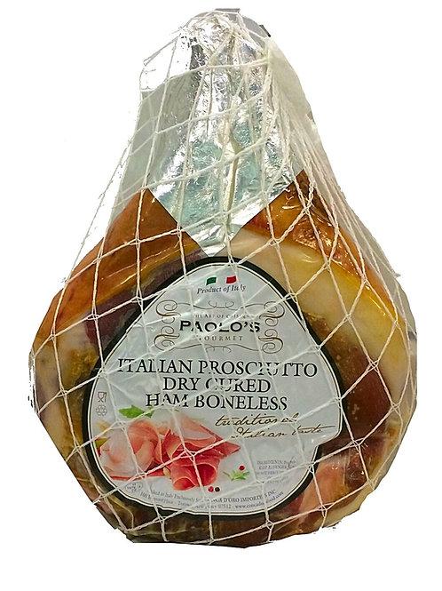 Paolo's Italian Prosciutto