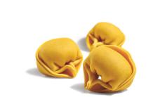 Grantortellone (with Porcini Mushrooms)