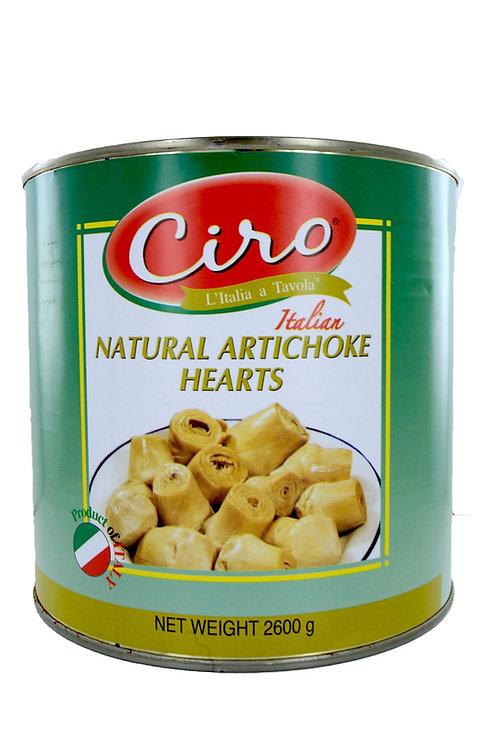 Ciro Hearts