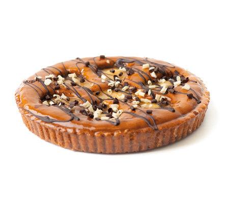 Forno D`Asolo Pears & CioCream Cake