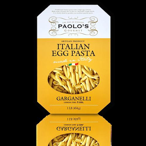 Garganelli Egg Pasta