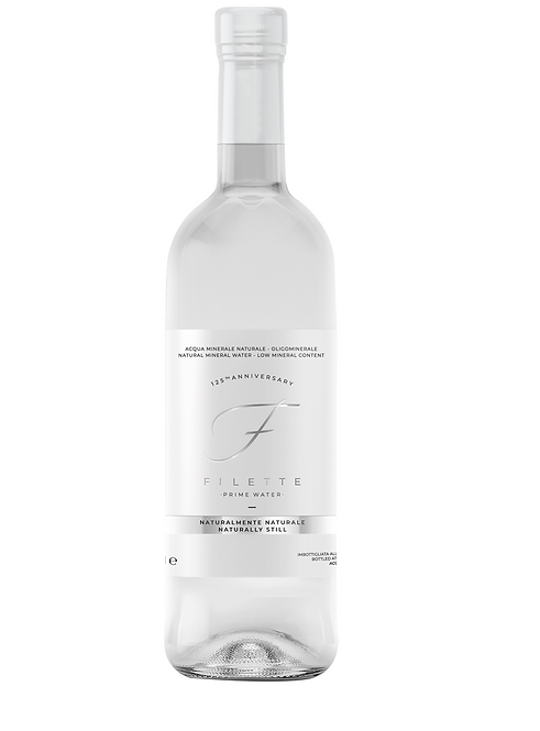 Fillette Natural Water 24/375 ml