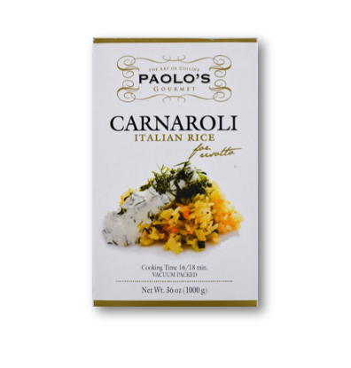RISO CARNAROLI SUPERFINO PK/SZ: 12/1kg