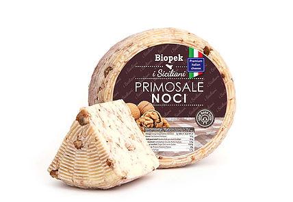 BIOPEK PRIMO SALE WITH WALNUTS 6/3 LB