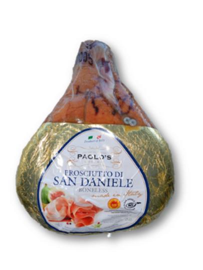 Prosciutto San Danielle Paolo's