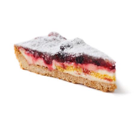 Forno D`Asolo Soft Fruit Cake