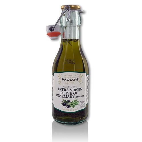 Extra Virgin Olive Oil w/Rosemary