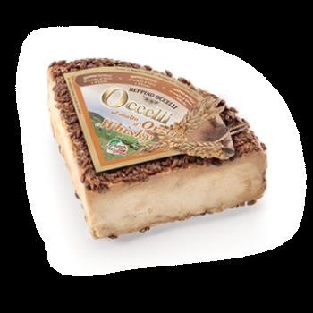 Occelli ® al Malto d'orzo e Whisky (with Barley malt and Whisky) 1/4
