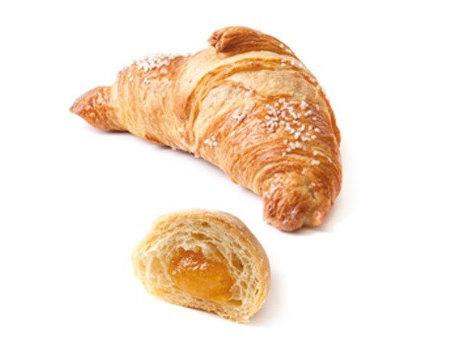 Forno D`Asolo Italian Croissants Apricot Filled