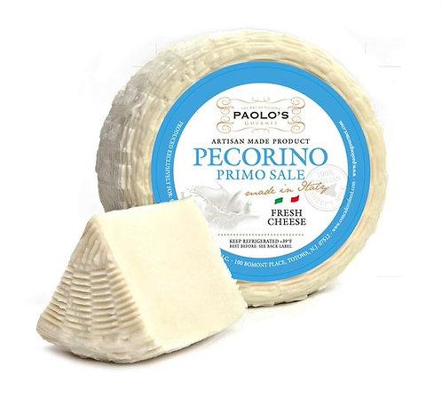 PECORINO PRIMO SALE SICILIANO 6/800 GR