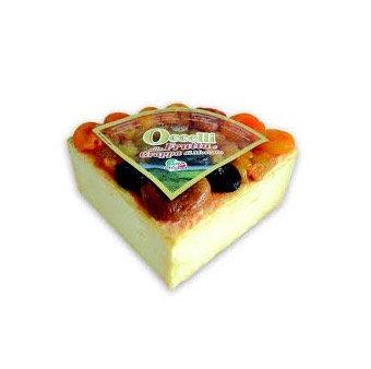 Occelli® con Frutta e Grappa di Moscato ( with Fruit and Muscat Grappa )1/4