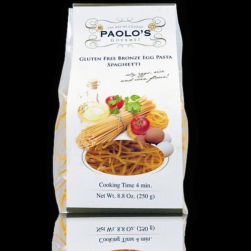 Paolo Gluten Free Spaghetti