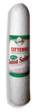 Genoa Salami A/C Citerrio