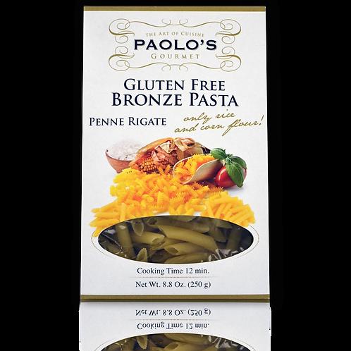Paolo's  Gluten Free Pasta Penne Rigate
