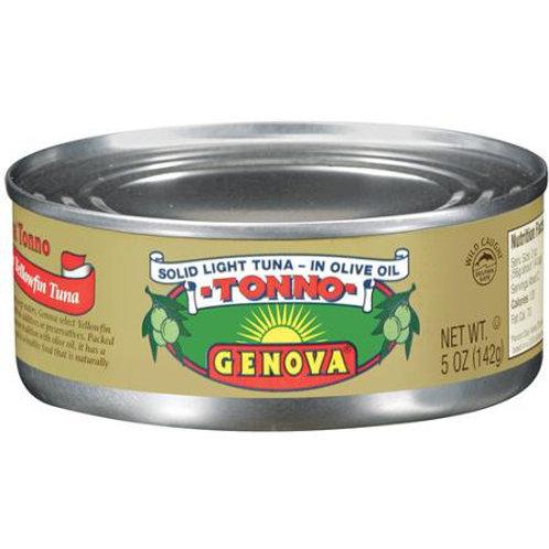 Genova Tuna 24/5 oz