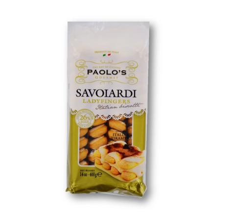PAOLO SAVOIARDI LADY FINGERS