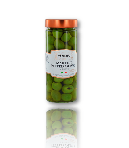 Martini Pitted Olives