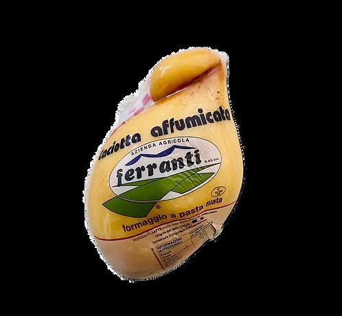 CACIOTTA SICILIANA SMOKED FERRANTI PK/SZ: 12/1.5LBS