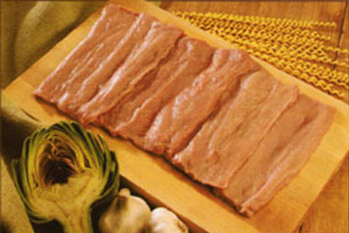 Loin Fillets Veal Cutlets (Buon Gusto)
