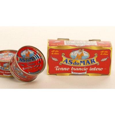 Asdomar Tuna 20/3.5 oz