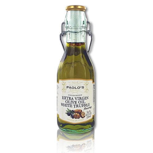 Extra Virgin Olive Oil w/Truffle