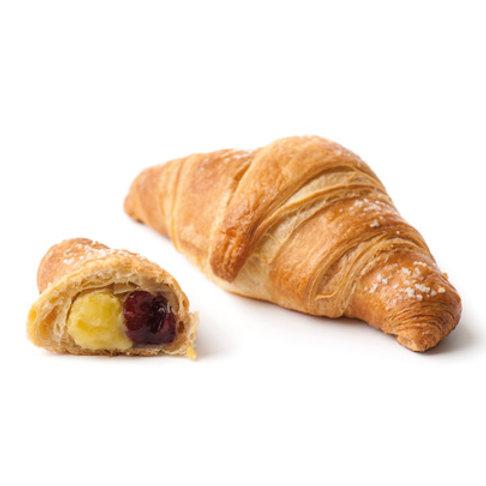 Forno D`Asolo Croissant Extra Cream & Cherry