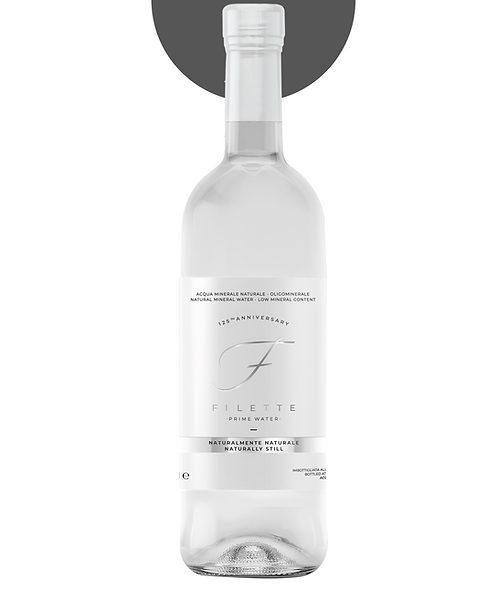 Fillette Natural Water 12/750 ml