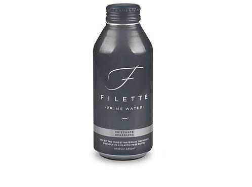 Fillette Sparkling Aluminum Bottle 24/450 ml
