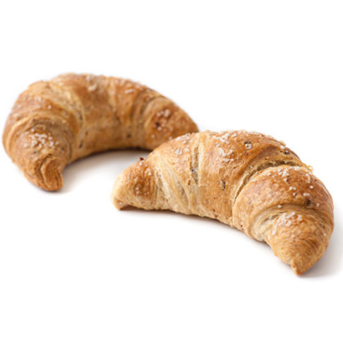 Forno D`Asolo Croissant with Cereals & Soft Fruit